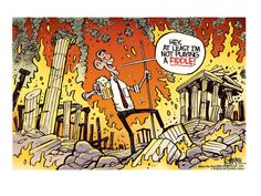 Obama cartoon politics foreign policy Political and Editorial Cartoons - The Week