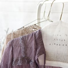 Your laundry will smell like lavender with these hanger sachets by Norma Kooi, inside Somerset Life. Somerset Place, Best Free Email, Online Apps, Stunning Photography, Antique Roses, Coat Hanger, Free Personals, Life Organization, Art Of Living