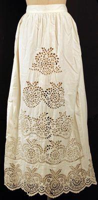 Petticoat    1860s