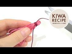 編み針は使いません!毛糸を使って、気軽に簡単ハンドメイド♪ | キナリノ