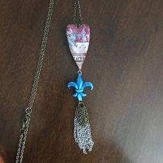 A personal favorite from my Etsy shop https://www.etsy.com/listing/587107031/boho-pendant-hippie-pendant-bohemian