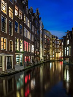 Amsterdam  #Beautiful #Places #Photography