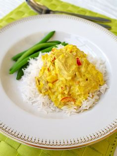 Tonfisk i currysås med ris- middag på 30 min - ZEINAS KITCHEN Canned Tuna Recipes, Baby Food Recipes, Dinner Recipes, Healthy Recipes, Dinner Ideas, Tuna Dishes, Seafood Dishes, Fish And Seafood, Zeina