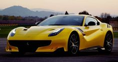 2017 Ferrari F12tdf Price