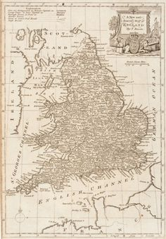 57 Best Antique Maps images