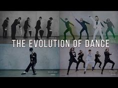 The Evolution of Dance - 1950 to 2019 - By Ricardo Walker's Crew Music Mix, Dance Music, Good Music, Dance 4, Step Up Dance, Dancer Quotes, Historia Universal, Kinds Of Dance, Irish Dance