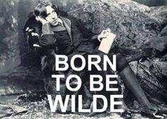 Mr. Wilde