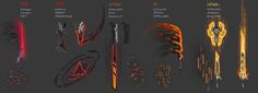 PROJECT is a series of alternate future/universe skins in League of Legends. Set in a dystopian...