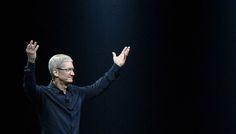 sionstar: Утверждение руководителя компании Apple Тима Кука ...