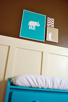 what a great idea....boys rooms...my room???