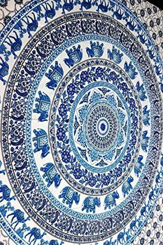 Popular Handicrafts Twin Hippie Mandala Bohemian tapestry... https://smile.amazon.com/dp/B01J625QQK/ref=cm_sw_r_pi_dp_x_HCFizb6SWW38H