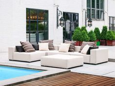 AROSA Lounge Garten Loungegruppe #garten #gartenmöbel #gartensofa ...