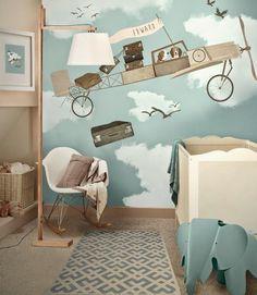 12 Eclectic Nurseries