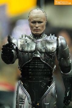 Robocop: Robocop Battle Damaged
