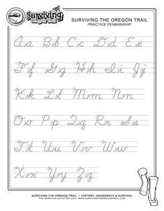 Sat essay cursive or print