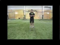 Instant Vertical Jump Prescription [4/4]: Shock jumps and plyos round out this series