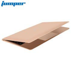 Jumper Air 11.6 Pouce Windows 10 Ordinateur Portable 1920x1080 IPS Scren Intel Z8300 4 GB RAM 128 GB ROM USB Type C En Aluminium Ultrabook Portable