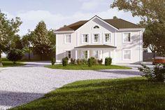 Ekenäs 258 m²