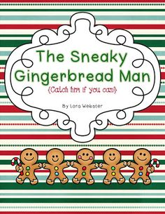 ... Gingerbread Man on Pinterest | Gingerbread Man, Gingerbread and Sight