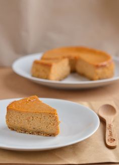 Sütőtökös sajttorta recept ráérős reggelikhez  Pumpkin cheesecake recipe