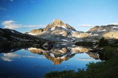 California USA Sierra Nevada Photo Banner by DrMarksPhotoGallery