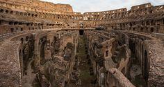 Italy - Rome, Colloseum Paris Skyline, Spain, Louvre, Europe, Italy, France, Explore, Travel, Italia