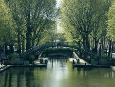 Itching to take a piece of Paris home with you? Ditch the souvenir shops for one of these five Canal St. Martin boutiques. You may remember Amelie skipping stones over the Canal's glassy water, or the drama of Marcel Carné's 1938  Hôtel du Nord unfolding juste en face du quai, but Canal St. Martin has more than cinematic …
