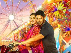 BADRİNATH Kİ DULHANİA(2017) Vaidehi ile Badrinath birbirinden çok farklıdır.Tanıştıkları andan başlayarak inişli çıkışlı ilişkilerinin aşamalarını izleyeceğimiz romantik komedi türünde filmin başrollerinde Alia Bhatt ve Varun Dhawan yer alıyor.  İmdb puanı:6,2