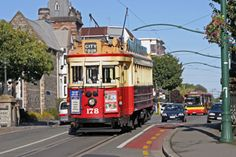 Ask an Expat: Living in Christchurch, New Zealand Welcome Aboard, Granada Spain, Central City, South Island, What Is Like, New Zealand, Cathedral, Street View, Tours