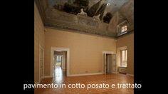 cotto per interni  Roma- la video guida