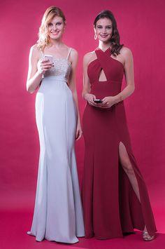 Já postei algumas vezes por aqui vestidos by Arthur Caliman, estilista de São Paulo conhecido pelos vestidos das misses. Normalmente ele...