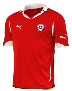 las camisetas de las selecciones de futbol - Taringa!