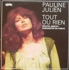 Résultats de recherche d'images pour «Pauline Julien»