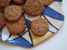 Ovesné sušenky z arašídového másla Keto, Cakes, Desserts, Food, Fitness, Tailgate Desserts, Deserts, Cake Makers, Kuchen