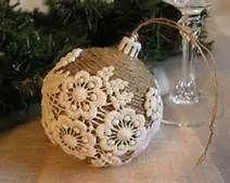 Decoraţiuni, ornamente de Craciun - idei de facut acasa