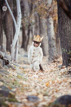 Max where the wild things are. Does it get cuter? No.