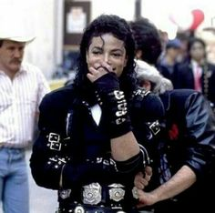 Michael Jackson❤