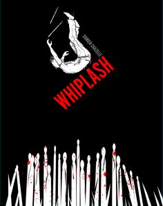 Calling All Designers! Create The Artwork For Whiplash's UK Steelbook
