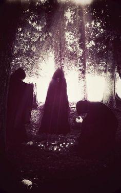 Wicca Rituals | Ritual | Wicca
