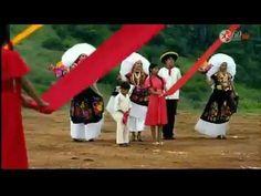 ▶ 07 TRADICIONES TELEVISA- Oaxaca- La Guelaguetza. - YouTube