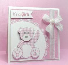 teddy card
