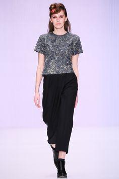 KONDAKOVA / Mercedes-Benz Fashion Week Russia