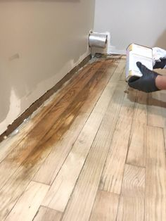 Refinish Your Old Floors Using Oil! – Shoshone Refinish Your Old Floors Using Oil! Refinishing 100 Year Old Floors Using ONLY Oil Wood, Shiplap Wall Diy, Old Wood Floors, Wood Diy, Old Wood, Flooring, Refinish Wood Floors, Hardwood, Refinished