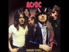 ▶ AC/DC - Highway To Hell Album (1979) - YouTube