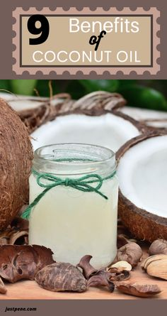 Did you know that coconut oil has benefits also for dogs? Read how to use coconut oil for your pup and how to make DIY natural dog shampoo! Coconut Oil For Dogs, Coconut Oil Pulling, Coconut Oil Hair Mask, Coconut Oil Uses, Benefits Of Coconut Oil, Coconut Oil For Skin, Organic Coconut Oil, Coconut Oil Sunscreen, Coconut Oil Tanning
