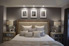 Sandy Hook Master Bedroom Remodel