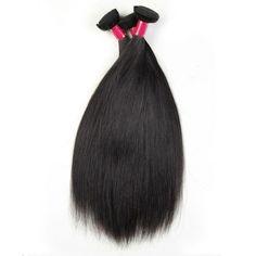 Mink Hair Indian Virgin Human Hair Straight Hair 3 or 4 Bundles ,Indian Virgin Human Hair Weft Straight Virgin Remy Hair Extensions #indianhair #virginhair #Besthairextensions