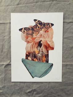 It's Hard to Focus with Christa David Sheryl Crow, 21st October, Past Relationships, To Focus, Paper Cutting, Custom Framing, Printmaking, This Is Us, Collage