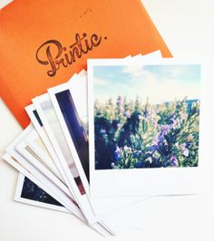printic: the app that sends photos!