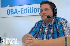 Michael Bangerter von #MulticheckGateway im Interview bei unserer Sendung #SoKommstDuZumZiel